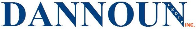 Dannoun Logo