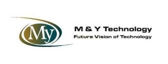 M&Y Technology Logo