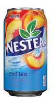 Nestea Peach Can