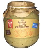 Onion Ukrainian Soup