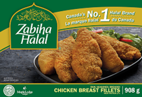 Chicked Breast Fillets