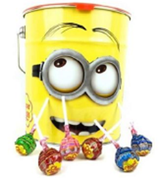 Chupa Chups Lollipops Chupa Chups Tin