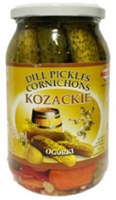 Dill Pickles Classic