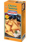 Cheese  Samosa