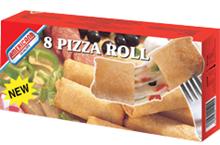 Pizza Roll Supreme
