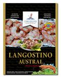 Argentine Red Shrimp Headless-Peeled