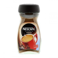 Nescafe CLASSIC CREMA 200 gm