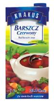 Krakus Red Borsch