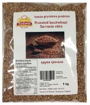 Buckwheat kasha Polonia
