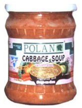 Polan Cabbage concentrate Soup