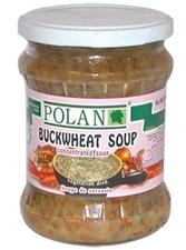 Polan Buckwheat concentra tesoup