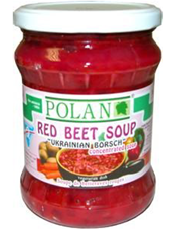 Polan BARSZCZ Red beet concentrate soup