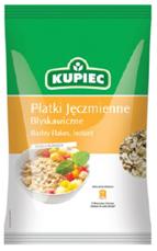 Kupiec Barley Flakes Instant