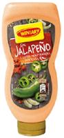 Winiary sauce Tube Jalapeno