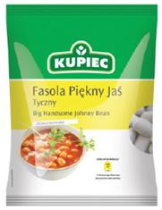 Kupiec Beans fasola