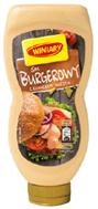 Winiary sauce Tube Burger
