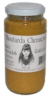 Babci mustard Horseradish