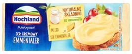Cheese Hochland Baton Emmentaler