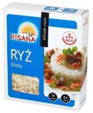Risana Rice white
