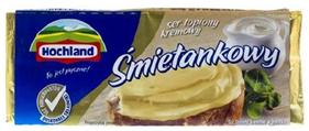Cheese Hochland Baton Cream