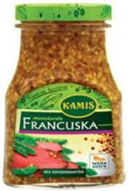 Kamis French Mustard