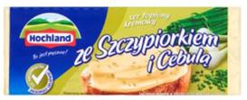 Cheese Hochland Baton Chives