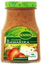 Kamis Bavarian Mustard