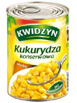 Kwidzyn Sweet Corn
