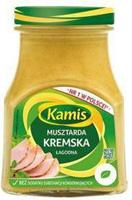 Kamis Cream Mustard