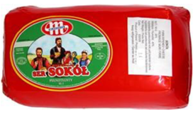 Cheese Polish Sokol