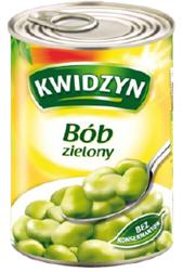 Kwidzyn Green beans
