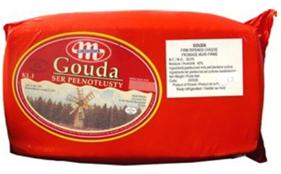 Cheese Polish Gouda