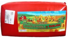 Cheese Polish (Mlekpol) Krolewski