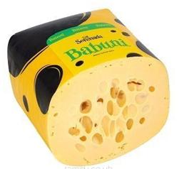 Cheese Polish Babuni