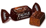 Wawel chocolate bulk Trufle