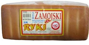 Cheese Polish Smoked Zamojski