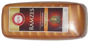 Cheese Polish Ramzes smoked