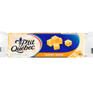 P'TIT QUEBEC MARBLE CHEESE