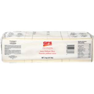 GFS PROCESSED SWISS CHEESE SLICES