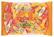 Solidar Krowka Fudge Cream Fudge (bag 1kg)