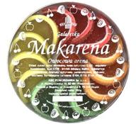 Pomeranian jelly Makarena