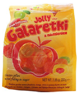 Solidar Jolly Baby filled jellies bag