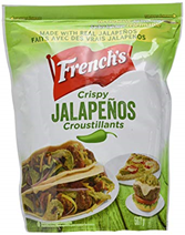 FRENCH'S JALAPENO CRUNCHY TOPPERS