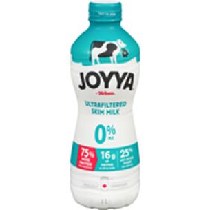 JOYYA ULTRAFILTERED SKIM MILK 0%