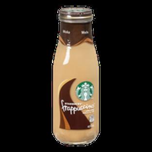 FRAPPUCCINO MOCHA COFFEE DRINK (CASE)