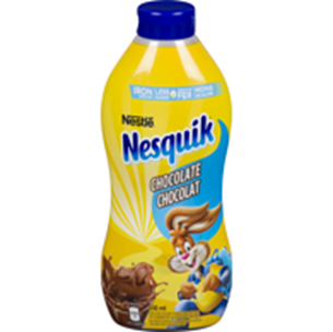 IRON ENRICHED, LESS SUGAR CHOCOLATE SYRUP