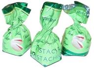Mieszko chocolate bulk Pistachio