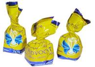 Mieszko chocolate bulk Advocat