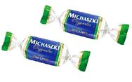 Mieszko chocolate bulk Michaszki