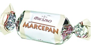 Mieszko chocolate bulk Marzipan